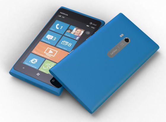 Smart Communications to also carry Nokia Lumia 900, Nokia Lumia 610