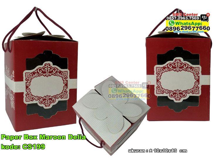 Paper Box Maroon Delia (SMS/WA/Telp) 0813.2660.1110  PIN BBM: 5B 909 A4A #paperbox #paperboxmurah #paperboxunik #paperboxgrosir #jualpaperboxgrosir #jualkemasanpaperbox #boxkertas #kemasanpaperbox #jualpaperboxgrosiran #paperboxmaroon  #PaperBox #HargaBox #souvenirPernikahan