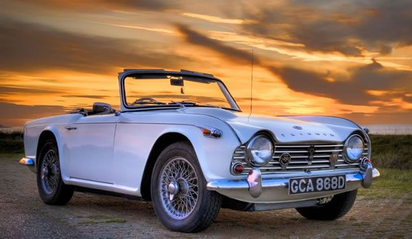 Cheap Stock Photos 10 Classic Sports Cars