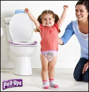 Save up to 25% on Huggies, Pull Ups and GoodNites