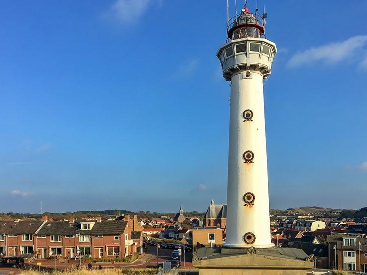 Egmond aan Zee – Ein Wochenende im Herbst an der Nordsee