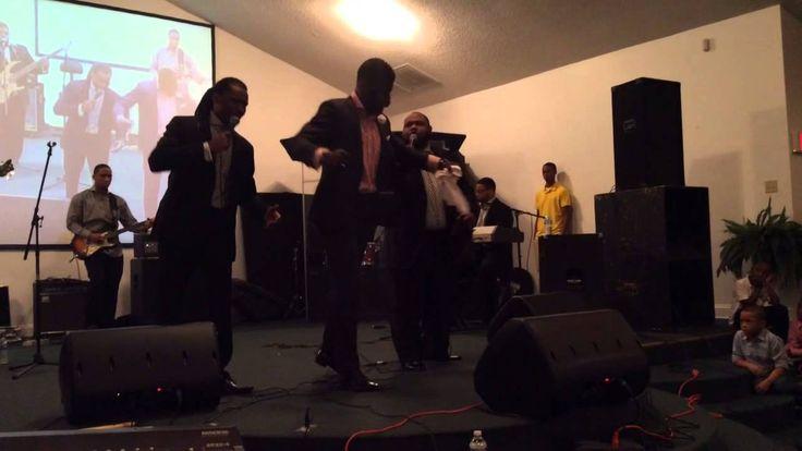 Pastor Shawn Jones & the Believers