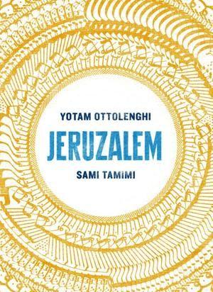 Jeruzalem - Yotam Ottolenghi,