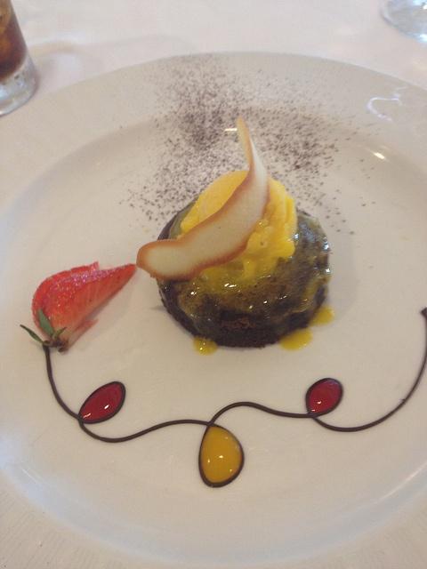 Silversea Dessert  by catherine.ashurst, via Flickr