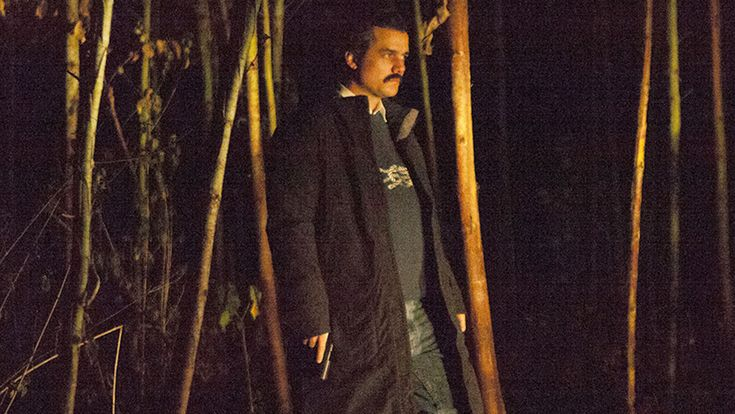 'Narcos' Season 2: TV Review  The bloody end is in sight for Pablo Escobar as Netflix's best international series wraps up the narco-terrorist's life story in 'Narcos' season two.  read more