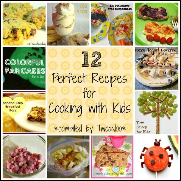 64 best kids kooking images on pinterest recipes recipes for building language in the kitchen kid recipesrecipes forumfinder Choice Image