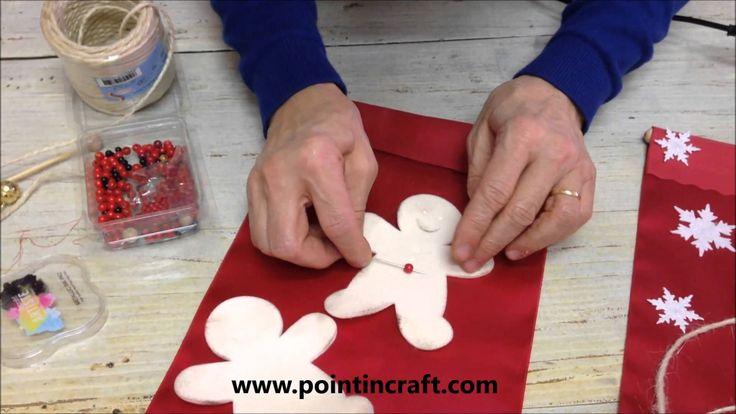 Creare un Pannello di Natale
