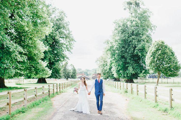 New Forest Wedding by UK Destination Wedding Photographers Catherine & Andy | Fine Art Wedding Photography UK & Europe