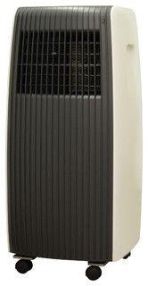 8,000BTU Portable Air Conditioner - contemporary - major kitchen appliances - by SPT Appliance Inc.