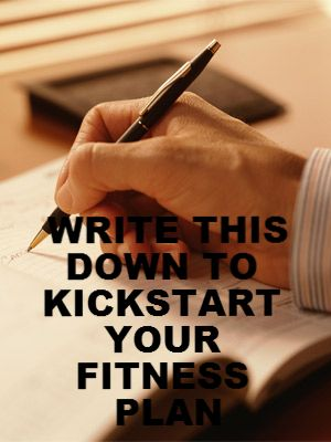 We Help with All These, And Much More: Getting Started on Your Fitness Plan #FitFam