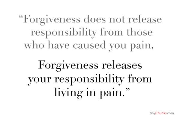 Forgiveness: Quotes Lol, Inspiration, Truth, Forgiveness Releases, Live By 3, Pain, Release Responsibility