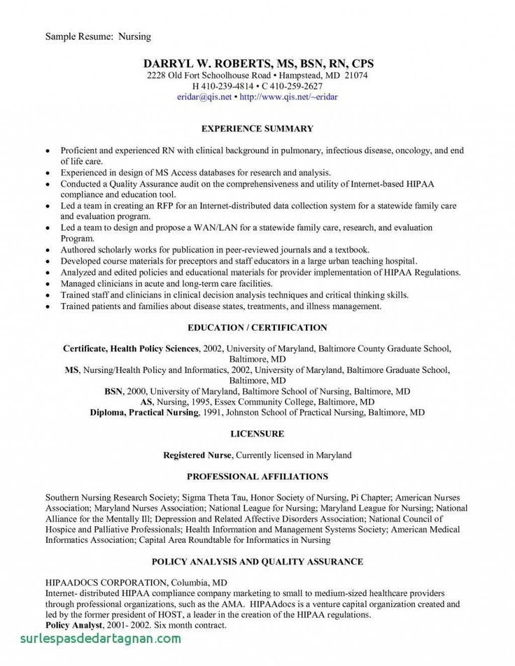 Grad School Resume Template Luxury Resume Templates for