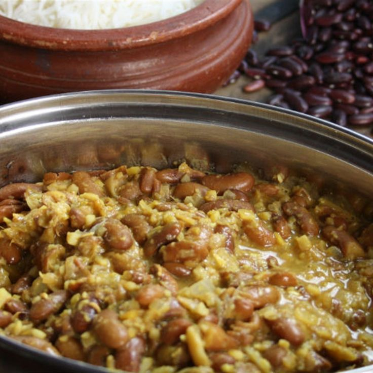 Kidney bean curry rajma recipe beans curry rick stein and kidney bean curry rajma recipe beans curry rick stein and kidney beans forumfinder Image collections