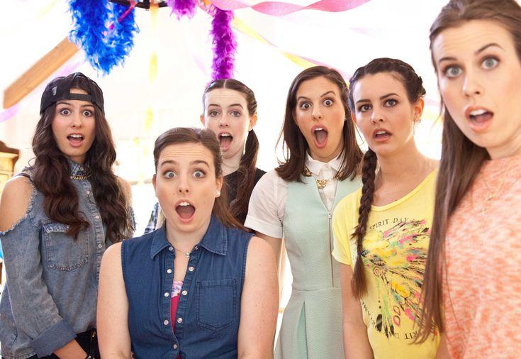 """Summer with Cimorelli -""""Home Alone"""" Episode 1  remember when this was on awesomeness tv?"""