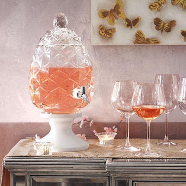 Les 8 meilleures images du tableau fontaine pompin sur pinterest boissons bonbonne en verre - Bonbonne en verre avec robinet ikea ...