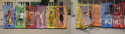 Cabañas: Construye tu aventura / Hut: build your adventure - Archkids. Arquitectura para niños. Architecture for kids. Architecture for children.