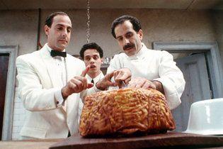 "NYT Cooking: Timpano alla ""Big Night"""