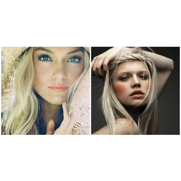 Trend Alert: Make-up Trends for Spring/Summer 2013 | Beautifour via Polyvore