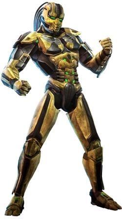 Mortal kombat unchained альтернативные костюмы