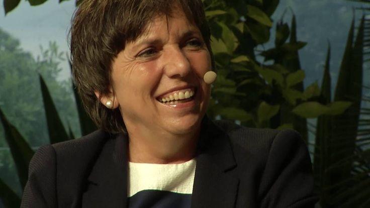 InselDENKER - mit Margot Käßmann