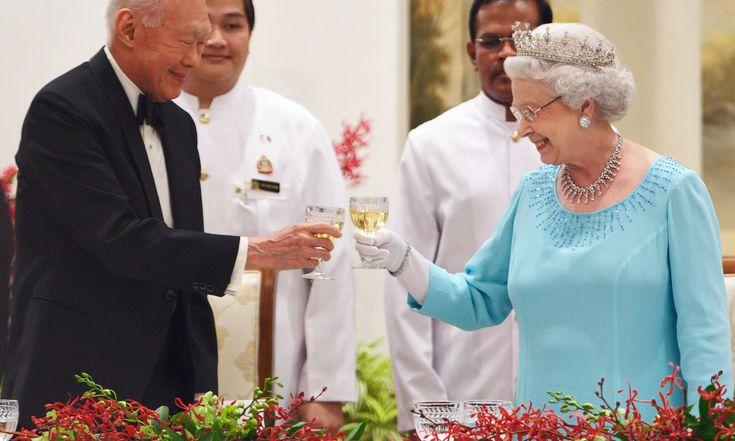 Lee Kuan Yew obituary