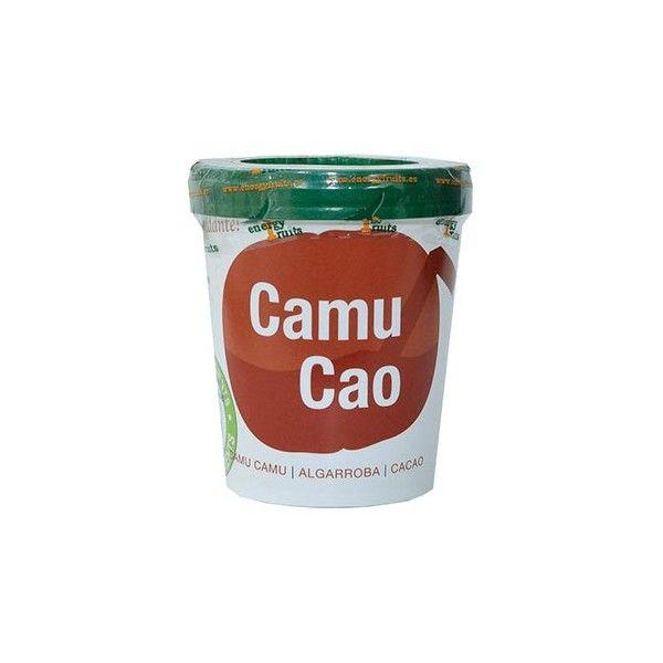 SuperShakes: Antioxidante! CAMU CAO http://www.body-vip.com/alimentacion-eco/48766-camu-cao-tarrina-250grs.html . El Camu Camu tiene un altísimo nivel de Vitamina C, la Algarroba ofrece gran cantidad de Flavonoides y el Cacao tiene una lectura de 995 (UMOLE TE/G) en la tabla ORAC (nivel de anti-oxidante). La combinación sinérgica de Vitamina C, Flavonoides y Hierro, lo convierten en el super shake anti-oxidante más potente del mercado.