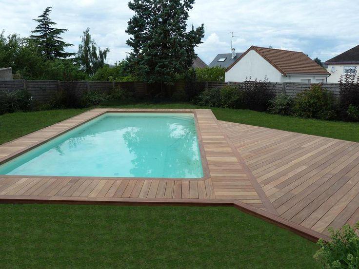 Les 47 meilleures images à propos de piscine idées sur pinterest ...