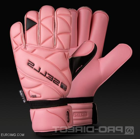 Sells Goalkeeper Gloves Size 8