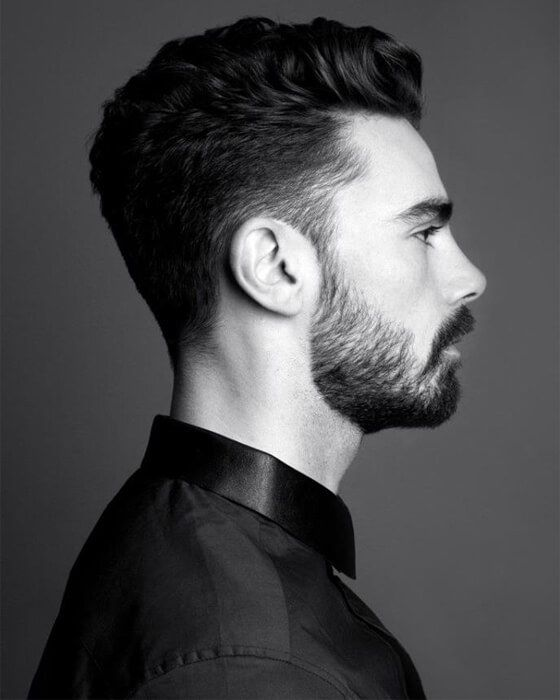 These Are The Best Hairstyles For Men In Their 20s And 30s: 17 Best Images About 2017 Hair Trends On Pinterest