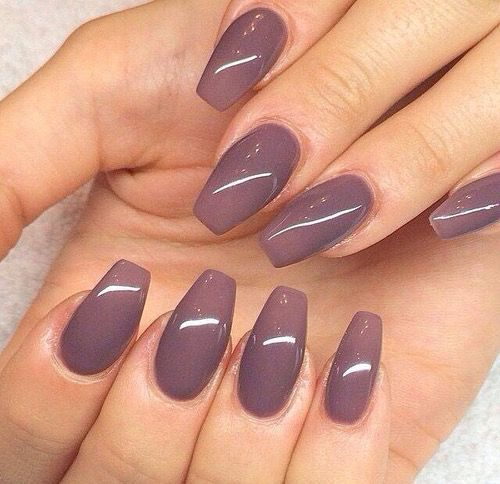17 Best ideas about Fall Nail Colors on Pinterest | Nail polish ...