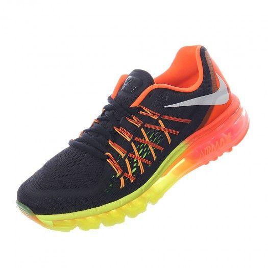 Los nuevos tenis #Nike Air Max 2015 cuentan con múltiples características en la suela como durabilidad, tracción y ajuste que envuelve el pie como un calcetín para darte toda la comodidad posible al momento de hacer tus ejercicios o carreras. #Navidad