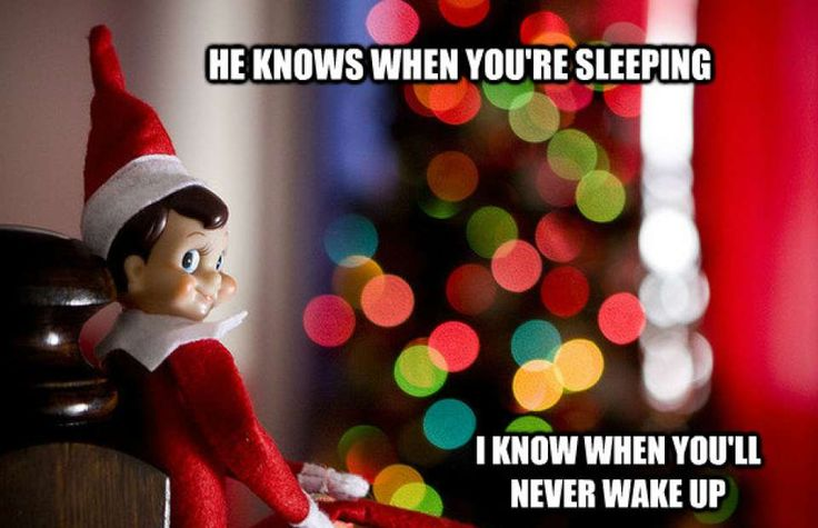 cd48eaa5cb135c1a8cbe39d42671f8e1 elf funny christmas pictures funny, dirty 'elf on the shelf' memes take over the internet memes