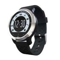 F69 Sport Watch Waterproof Smartwatch for Iphone Heart Rate Sports Wrist Watch