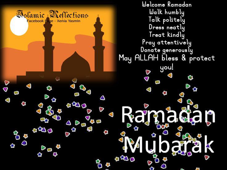 ramadan quotes sweet