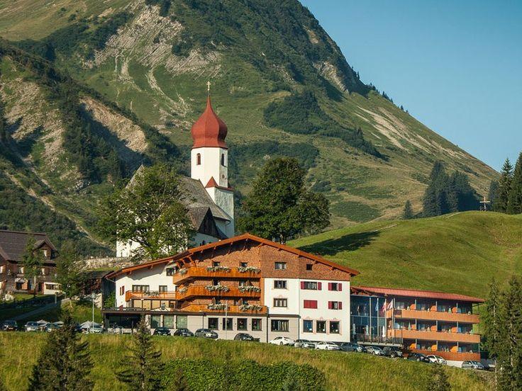 Wellnessurlaub im modernen 4,5*-Hotel in Österreich! 3 Tage ab 119 € | Urlaubsheld