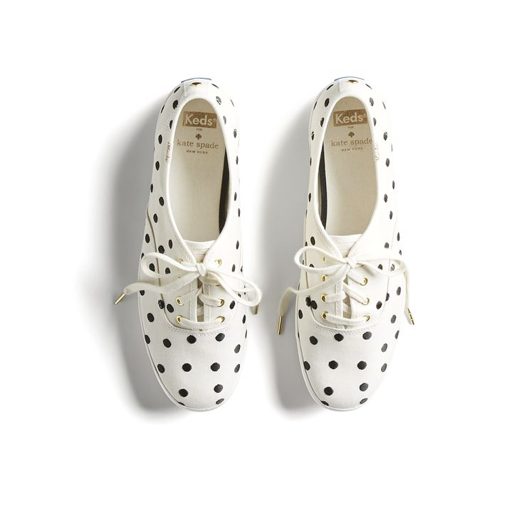Stitch Fix Spring Stylist Picks: spotted sneakers