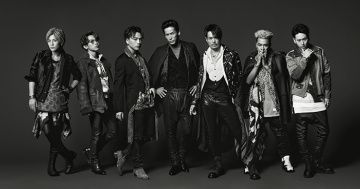 JSBⅢ MEMBER|三代目 J Soul Brothers from EXILE TRIBE OFFICIAL WEBSITE