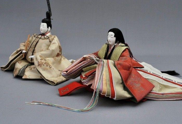 江戸節句人形   伝統的工芸品   伝統工芸 青山スクエア
