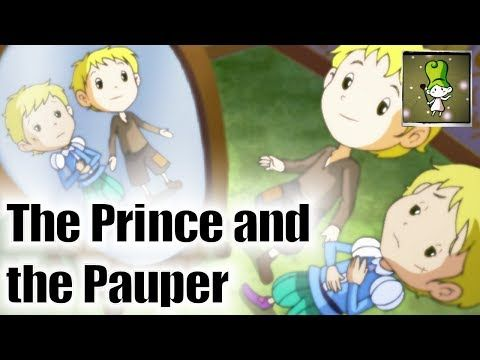 The Prince and the Pauper - Bedtime Story Animation   Best Children Classics HD - YouTube