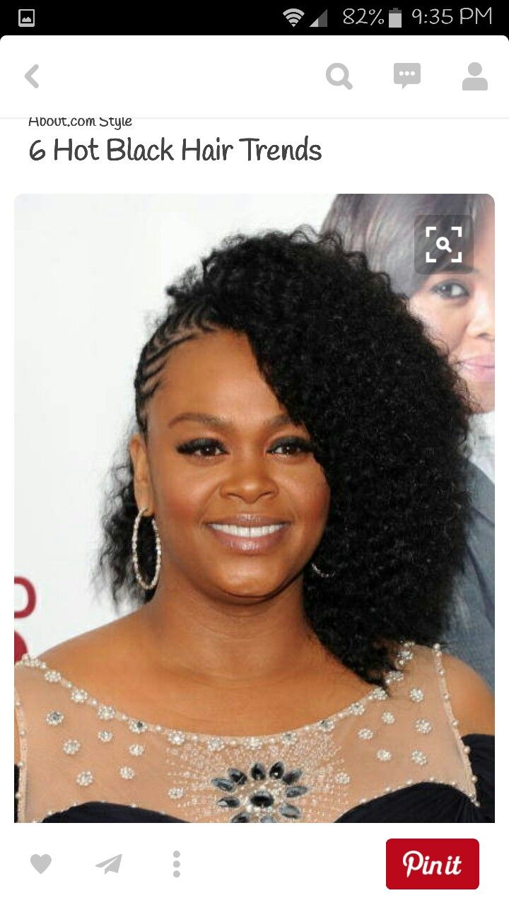 Uncategorized short gray african american hairstyles 4 tight curls short hairstyle 2013 - If You Re Tired Of Hair Breakage From Weaves Wigs And Chemical Straightening Or If You Re Looking For A New Look Why Not Consider Natural Hairstyles