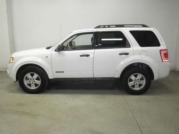 2008 Ford Escape For Sale In Tampa 1060140647 Drivetime Ford