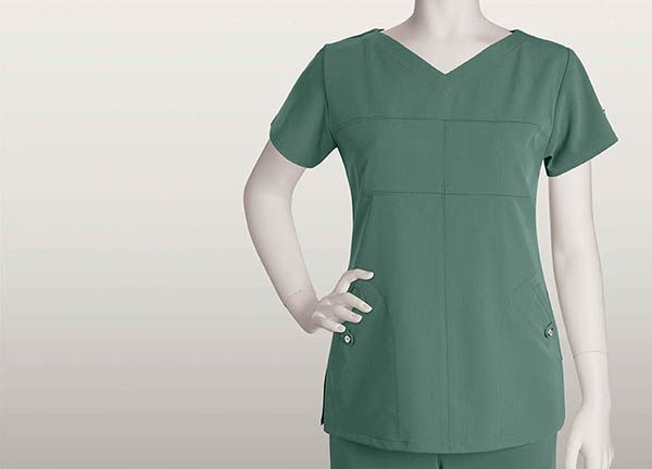Barco Uniforms - Medical Division
