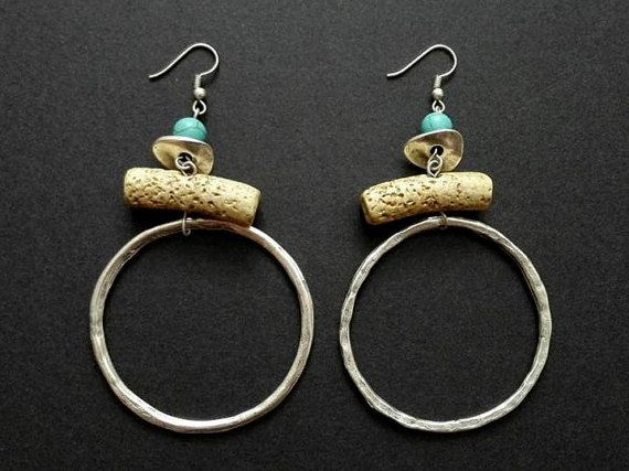 Hey, I found this really awesome Etsy listing at https://www.etsy.com/listing/508694189/antique-silver-plated-earrings-ethnic