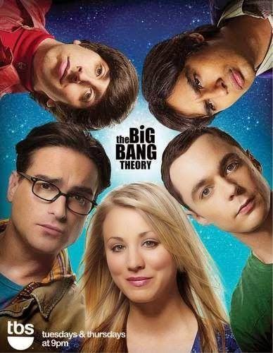 Ver The Big Bang Theory online o descargar -