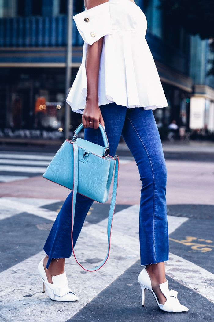 VivaLuxury - Fashion Blog by Annabelle Fleur: CHASING AWAY THE BLUES