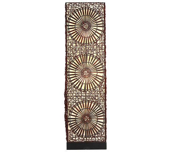 Lampes De Sol - Lampe de sol MAORI, BUT 90€