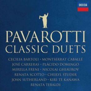 http://www.music-bazaar.com/italian-music/album/885111/Pavarotti-Classic-Duets/?spartn=NP233613S864W77EC1&mbspb=108 Luciano Pavarotti - Pavarotti Classic Duets (2014) [Classical] #LucianoPavarotti #Classical