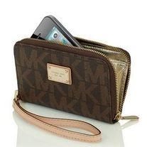 MK wallet!
