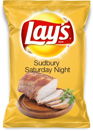Sudbury Saturday Night