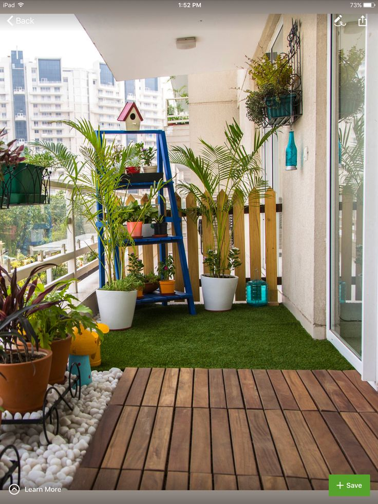 105 Best Terrace Garden Ideas Images On Pinterest